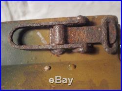 Superbe Rack Tellermine 35, Daté1937 Waffenamt Camouflé 3 Tons Tbe+ Allemagne