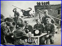 TRES BEAU POSTE ALLEMAND DE PROPAGANDE 1933/1945