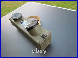 Talkie Walkie Us Bc-611-f. Handie Talkie Ww2 Original 1945 Us Army