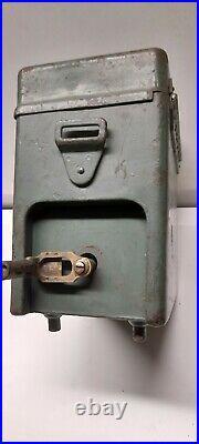 Téléphone militaire TM32 Ligne Maginot