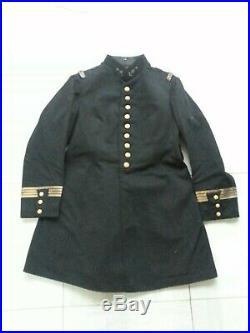 Tenue Uniforme Infanterie Coloniale années 30