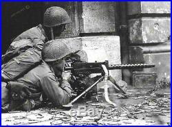 Trepied M2 Cal. 30 Complet After War
