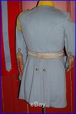 Tunique & Pantalon Mod. 1931 Officier 13° Tirailleur Algerien-armee D'afrique