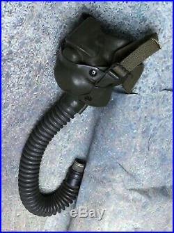 USAAF masque à oxygène A-14 (mask, Oxygen, Demand, Type A-14) WWII