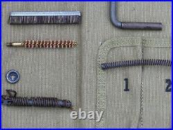 USM1, M1 carbine, OUTILS REGLEMENTAIRES, Spare partsTIR, TAR, USA, WWII