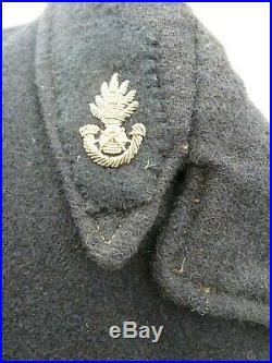 Uniforme nominatif douanier Guerre Civile espagnole 1936 39, Taille L-M complet
