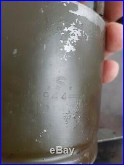 Us Ww2 Rechaud Coleman 1944 Avec Boite Dans Son Jus
