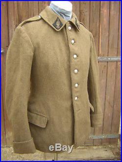 Vareuse modèle 1920 de la 2ème Légion