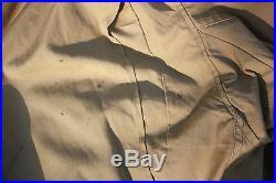 Veste de combat originale US ww2 M41 field jacket Sigmund Eisner Co