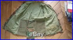 Veste para indo indochine 47/53 Dien Bien phu