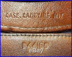 Ww 2 D Day Splendides Jumelles Us M3 Nash-kelvinator 1943 + Etui