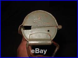 Ww2 Allemand Porte Canon Mg42 Beau Marquage Numero Datee 1943