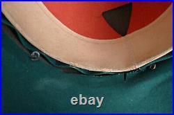 Ww2 Tropical Helmet Casque Afrikakorps Wh Heer Pith Tropenhelm Afrika Original
